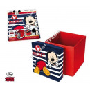 nagyker Játékok: Mickey Pouf és tároló doboz