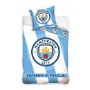 Manchester City housse de couette