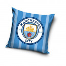 Manchester City coussin