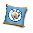 Manchester City Pillow