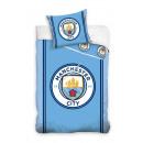 Manchester City duvet cover