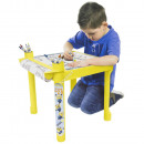 Minions Colouring Table