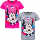 nagyker Licenc termékek:Minnie T-Shirt