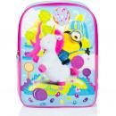 Minions backpack Unicorn