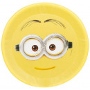 wholesale Outdoor Toys:Minions Flying Disc