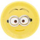 nagyker Játékok:Minions Frisbee