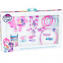 wholesale Accessories: My little Pony Hair and jewelry set