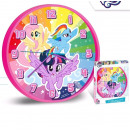 wholesale Licensed Products: My little Pony wall clock 25 cm