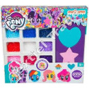 My little Pony meltums perline di ferro