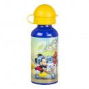 Mickey aluminium flasche