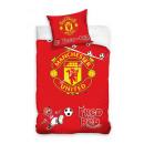Manchester United toddler duvet cover