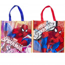 Spiderman Shopping bag
