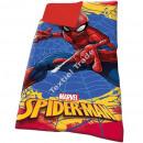 Spiderman saco de dormir