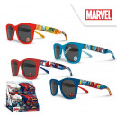 mayorista Artículos con licencia: Spiderman Avengers  Display gafas del sol