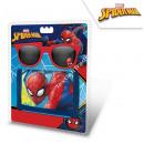 mayorista Maletas y articulos de viaje: Spiderman monedero + gafas del sol