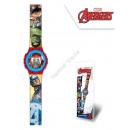 Großhandel Accessoires:Avengers Uhr