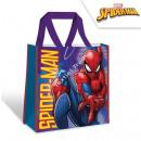 Spiderman Shopping bag