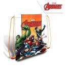 Avengers gym bag Marvel 40 cm
