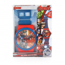 Avengers reloj de pared 92 cm