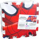 Großhandel Spielwaren: Spiderman schaumstoffpuzzle / matte