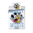 Großhandel Lizenzartikel: Mickey kleiner bettwasche
