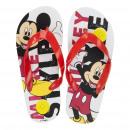Mickey flip flop