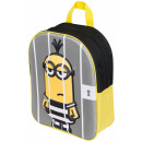 Minions 3D backpack
