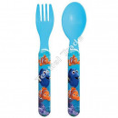 wholesale Licensed Products:Finding Dory Cutlery set