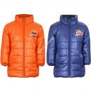CarsDisney płaszcz zimowy dla dzieci