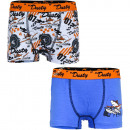 Planes 2 pack boxer shorts