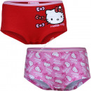 Hello Kitty Minnie 2 pack boxershort
