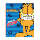 Garfield fleecedecke