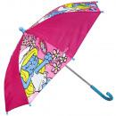 Los Pitufos paraguas