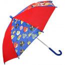 Angry Birds paraguas