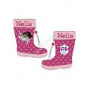 Nella rain boots