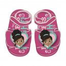 Sandal with Velcro Nella