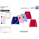 Naf Naf long sleeves
