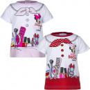 Minnie bebé camiseta manga corte