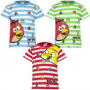 Angry Birds baby t-shirt