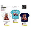 Großhandel Lizenzartikel:Cars Disney t-shirt
