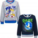 mayorista Artículos con licencia:Sonic sueter