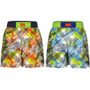 Turtles swim shorts X-treme Turtles
