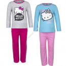 Hello Kitty pizsama