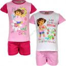 Dora Pijama corto
