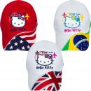 mayorista Artículos con licencia:Hello Kitty gorra