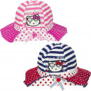 Hello Kitty hat 2 colors