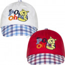 Pooh baby cap
