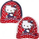 Hello Kitty baby cap