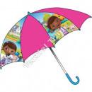 Großhandel Regenschirme: Doc McStuffins regenschirm
