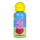 Peppa Pig aluminium bottle